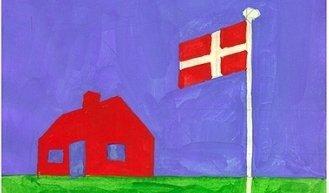 Efterladte skitser af Albert Mertz udgives af Artstamp.dk