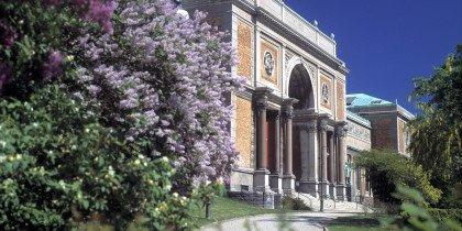 Ny Carlsbergfondet etablerer ekstraordinær pulje på 30 mio. kr. til genstart af kriseramte kunstmuseer