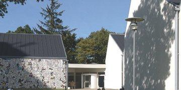 Silkeborg Kunstmuseum skifter navn