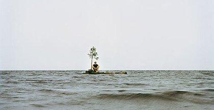 Muligheden for en ø