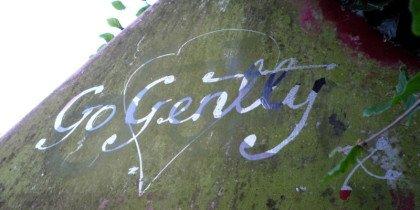 Workshop med reverse graffiti – rengøring på den fede måde!