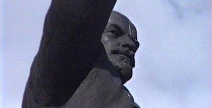 Sovjet-arkæologi: Engang i det 20. århundrede