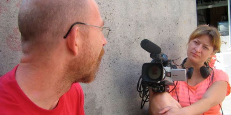 Amerikansk filmstudie rykker ind i København