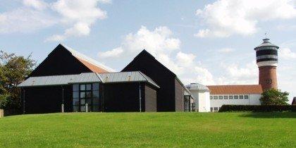 Kunstmuseet i Tønder modtager Den Danske Museumspris 2010