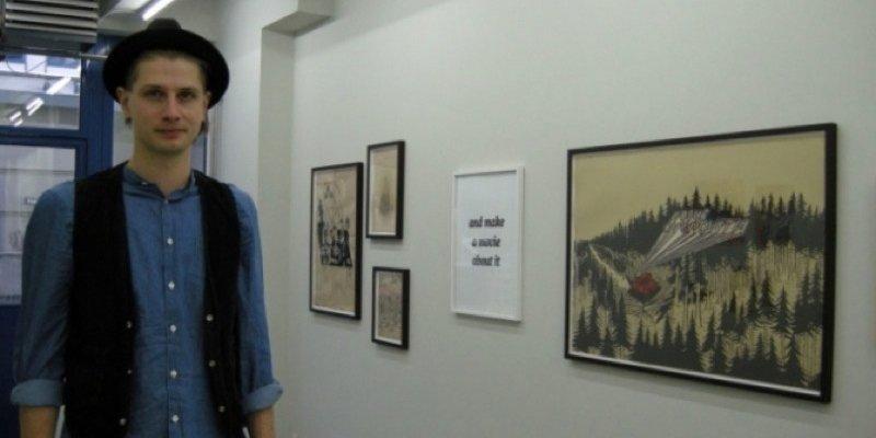Ungt dansk galleri får international hæder