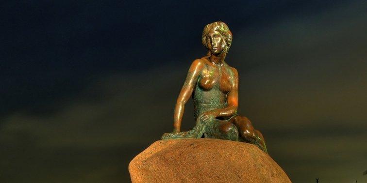 Dansk kunst på verdenskortet