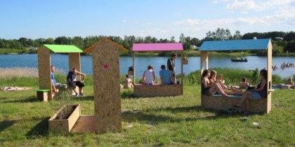 Roskilde Festival – ét stort kunstværk