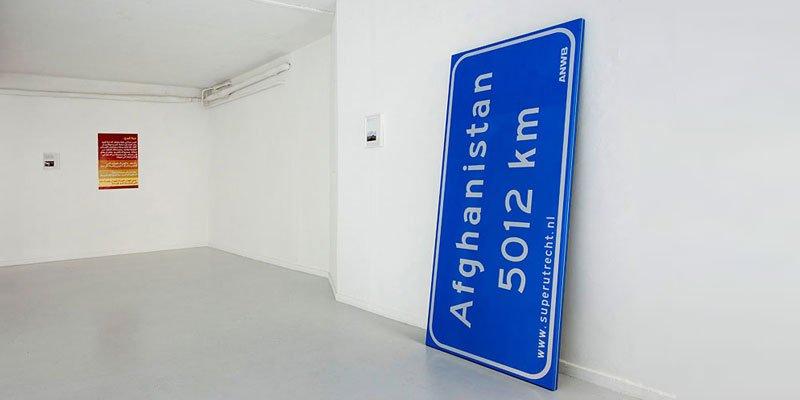 Jens Haanings projekter udstilles på skulpturi.dk
