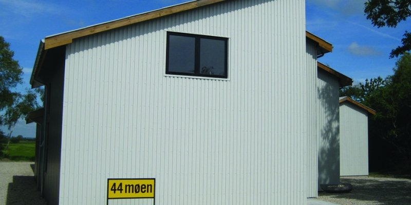 Kunsthallen 44 Møen får Kunstkritikerprisen