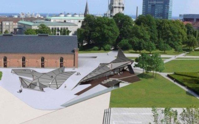 Vision om Fremtidens Kulturhus