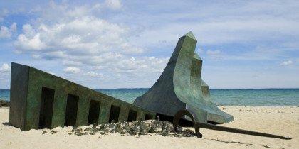 Sculpture by the Sea vender tilbage til Århus