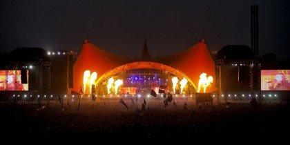 Roskildes baggrundsstøj bliver til lydkunst