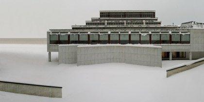 Arkitektonisk uhygge