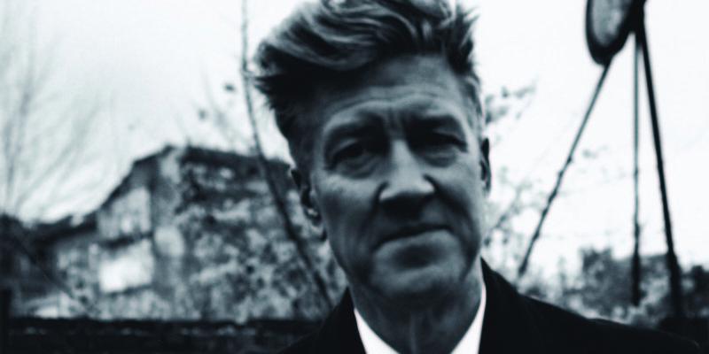 David Lynch åbner det nye GL STRAND