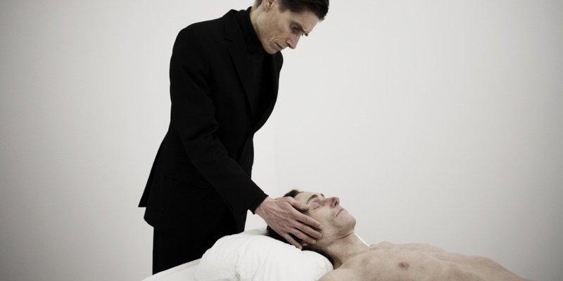 Dødsleje, ligtog og begravelse på Ny Carlsberg Glyptotek