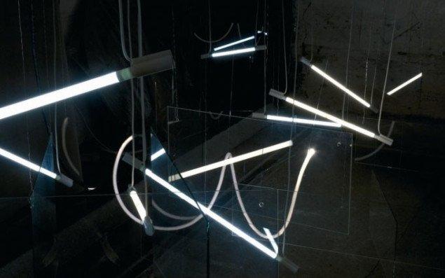 Lyset som kunstværk