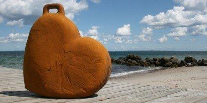 Kunstnerne til Sculpture by the Sea Aarhus 2011 er valgt