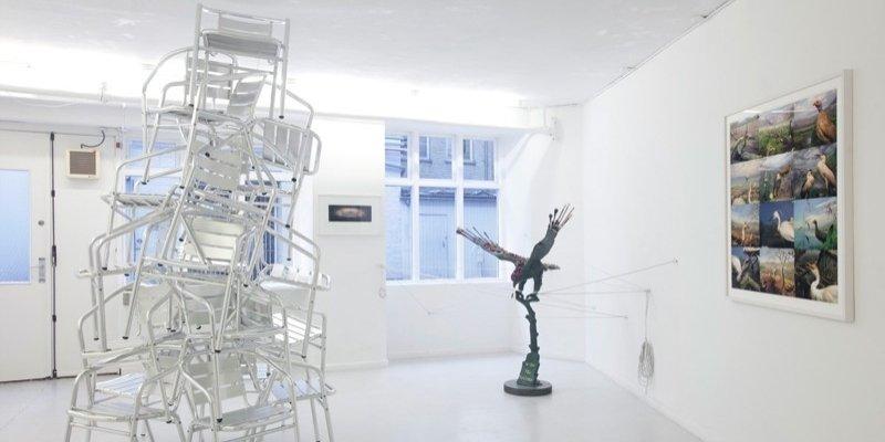 Stedforskydninger på Skulpturi.dk