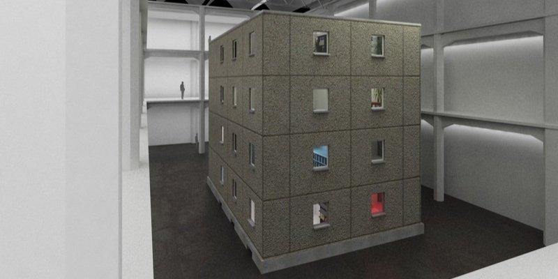 Første Elmgreen & Dragset solo-udstilling i Tyskland