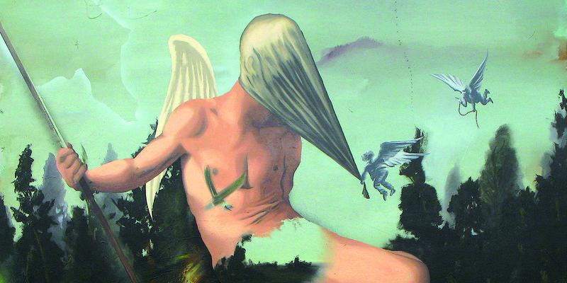 Kunstmessen Art Århus i Ridehuset