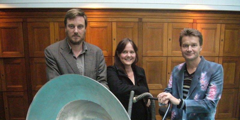 Kulturministeren indstiller nye medlemmer til Statens Kunstfonds udvalg
