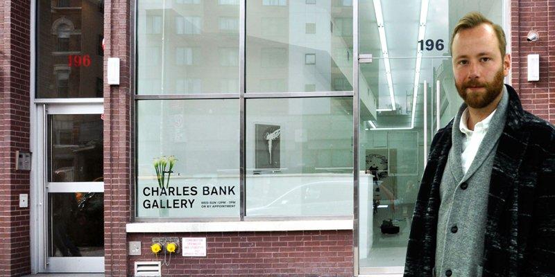 Nyt dansk galleri i New York