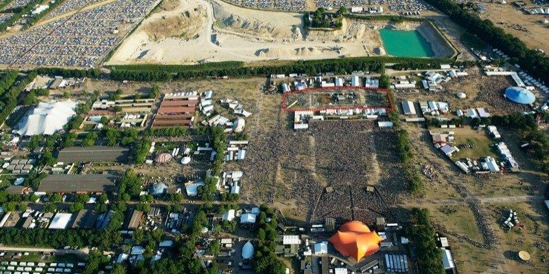 Hvem vil designe Roskilde Festivals nye vartegn?