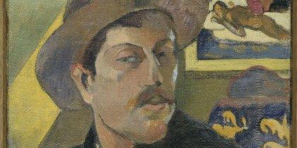 Paul Gauguin – fra børsmægler til kunstmaler, tak for det!