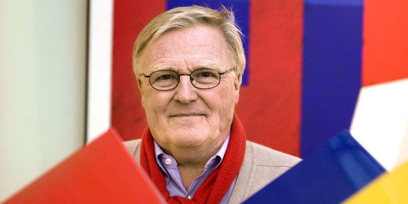 Forsvar for fladskærmssælgeren Per Arnoldi