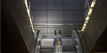 Kunst i metroens rum