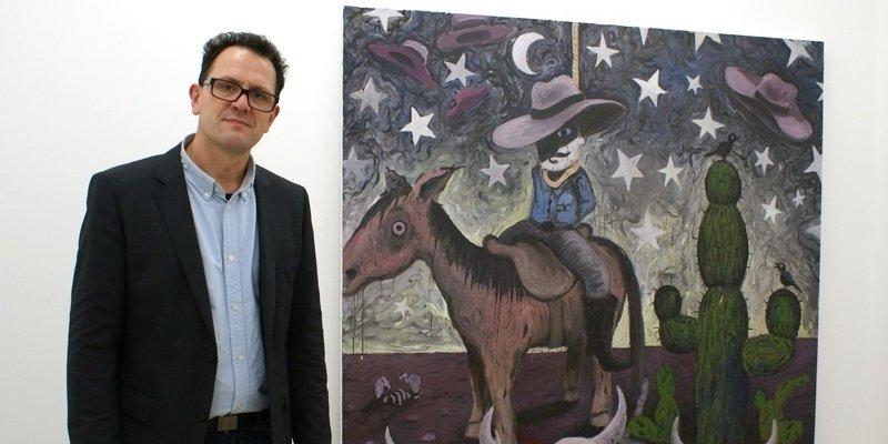 'Debutanter' har fokus på ung og international kunst