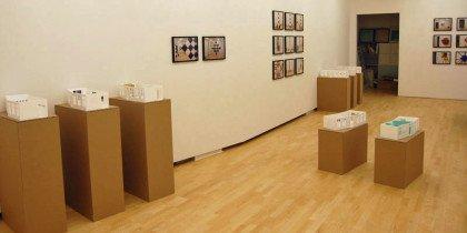 Eventuelle udstillinger