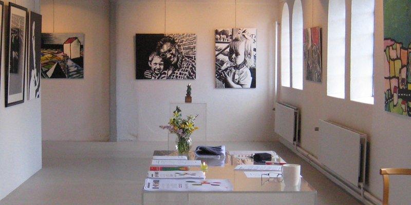 Nye skatteregler presser kunstforeningerne