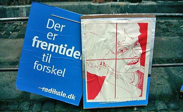 Graffitimaleren KigSet