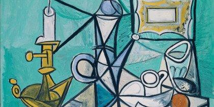 Pacifisme à la Picasso