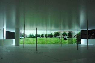 Kunstnerduo viser byens liv på ARoS i festugen