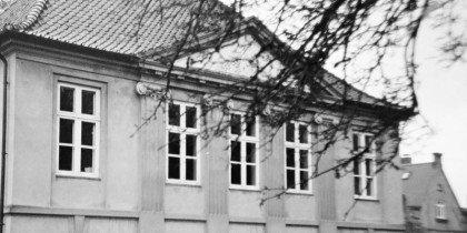Open Call på Møstings Hus