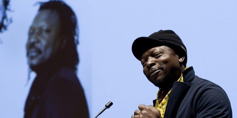 Afrikansk kunstner vinder ARKENs Kunstpris