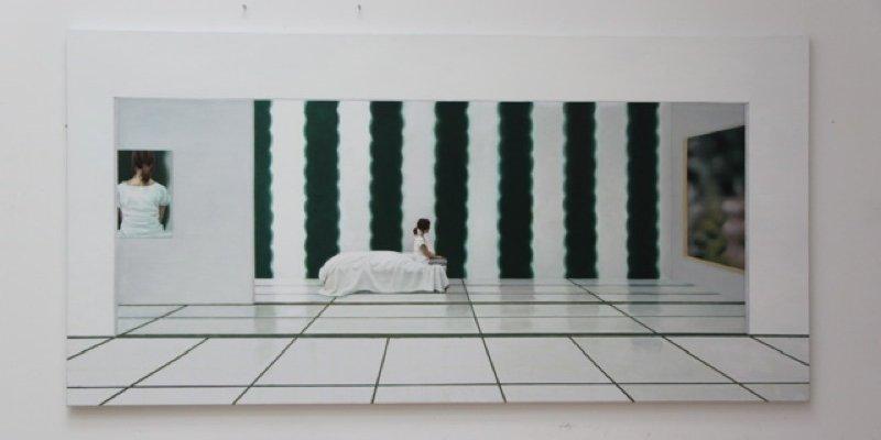 Galerie MøllerWitt flytter til nye lokaler