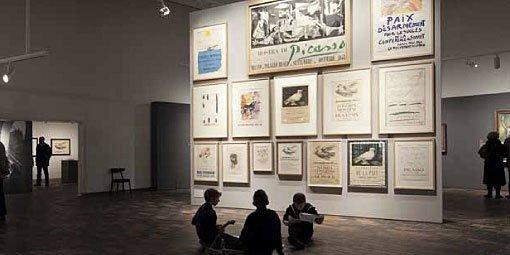 Læsertilbud: Fri entre til en aften med Picasso
