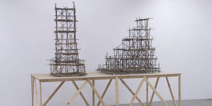Nostalgiske træstykker og finurlig sci-fi