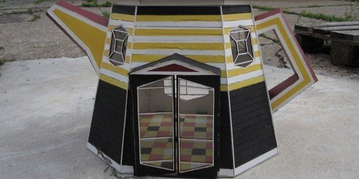 Nyt byudviklingsprojekt med fokus på kunst i Ballerup