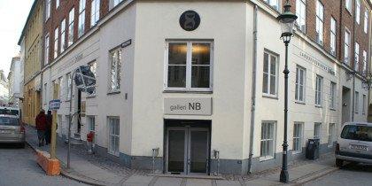 Galleri NB åbner tredje galleri