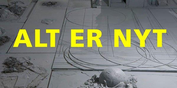 Åbent hus på Fabrikken for Kunst og Design
