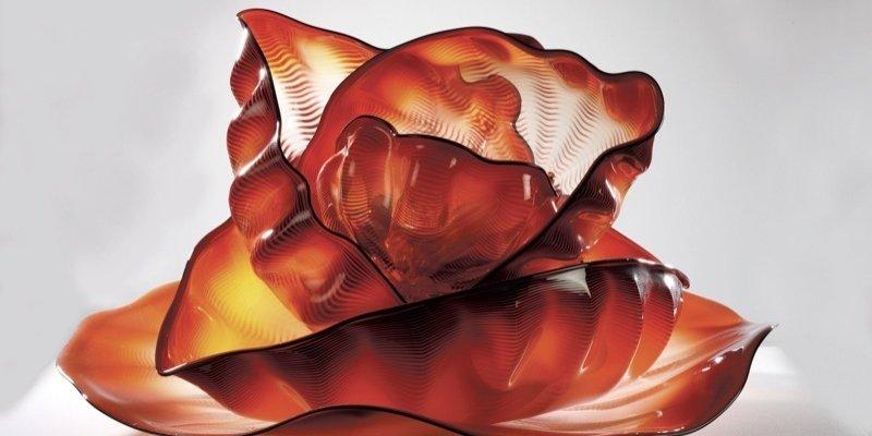 Glasmuseet i Ebeltoft fejrer 25 års jubilæum