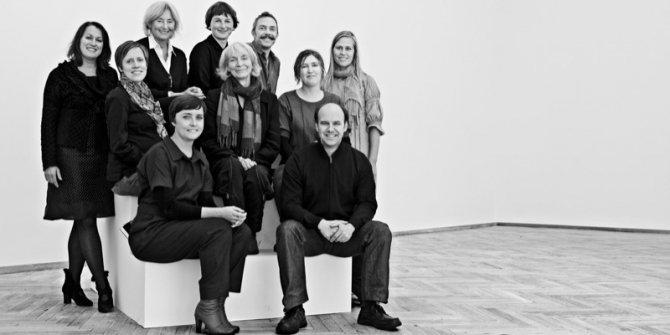 Økonomisk støtte til Copenhagen Contemporary Art Festival