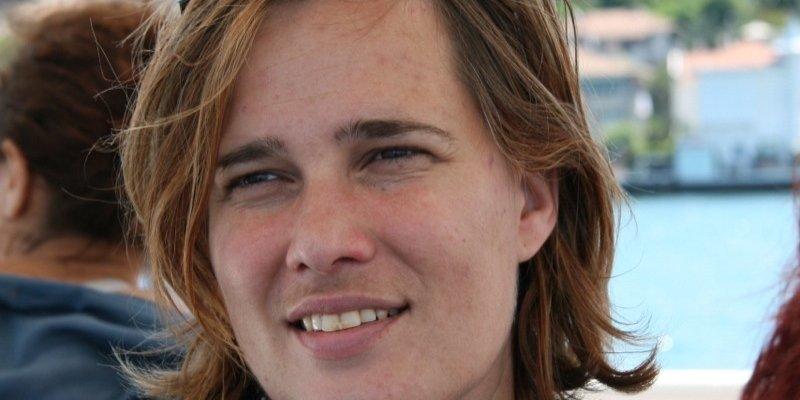 Kristine Kern ny leder af Fotografisk Center