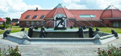 6 millioner kroner til Vejen Kunstmuseum