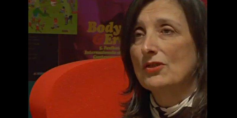 Venedig Biennalen: Anti er yt!