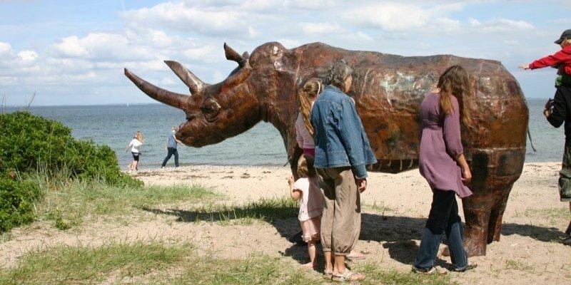 Sculpture by the Sea Aarhus – kunst til alle